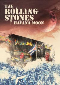 Cover The Rolling Stones - Havana Moon [DVD]